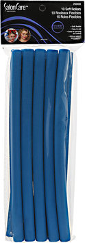 Salon Care Soft Rollers 10 Pack 9/16 INCH