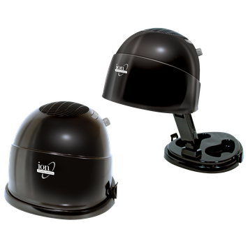 Ion Conditioning Hard Hat Dryer