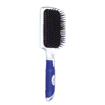 Ion Ceramic Cushion Paddle Brush