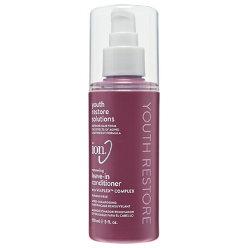 Ion Youth Restore Renewing Leave-In Conditioner