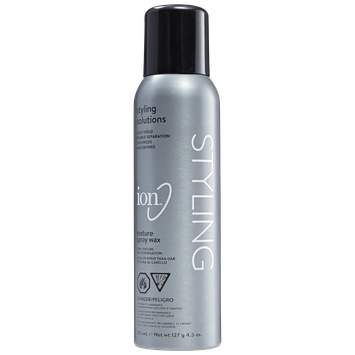 Ion Styling Solutions Texture Spray Wax