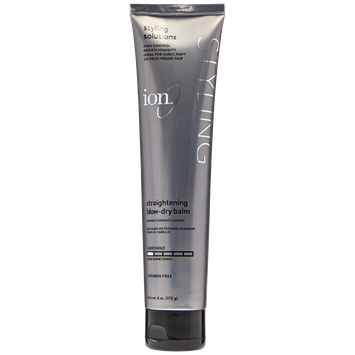 Ion Styling Straightening Blow Dry Balm