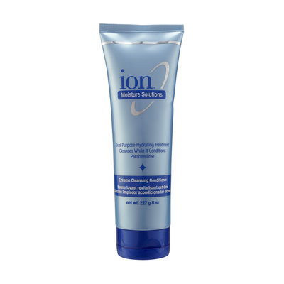 Ion Extreme Cleansing Conditioner