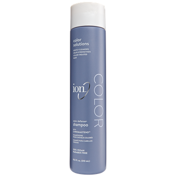 Ion Color Defense Shampoo 12 oz.