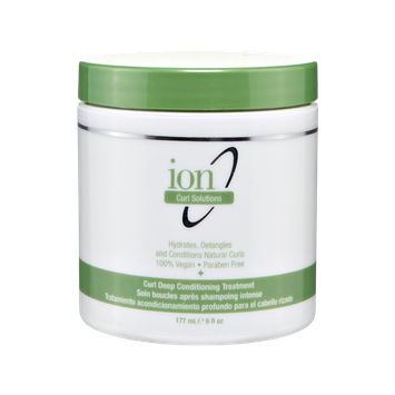 Ion Curl Solutions Deep Treatment