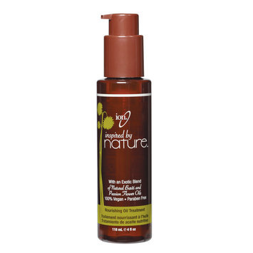 Ion Inspired by Nature Nourishing Oil Treatment