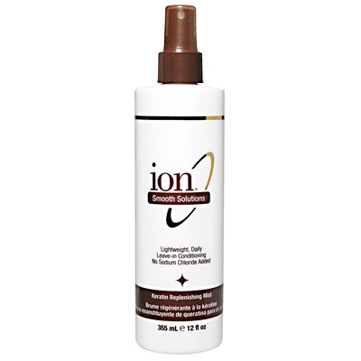 Ion Keratin Replenishing Mist