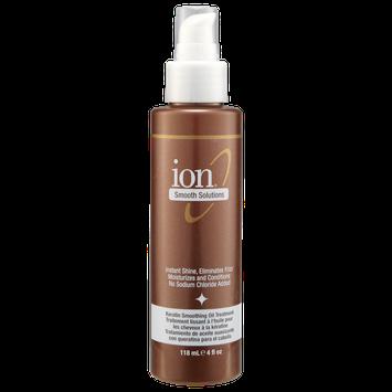 Ion Keratin Smoothing Oil Treatment