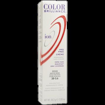 Ion Color Brilliance Permanent Creme Hair Color