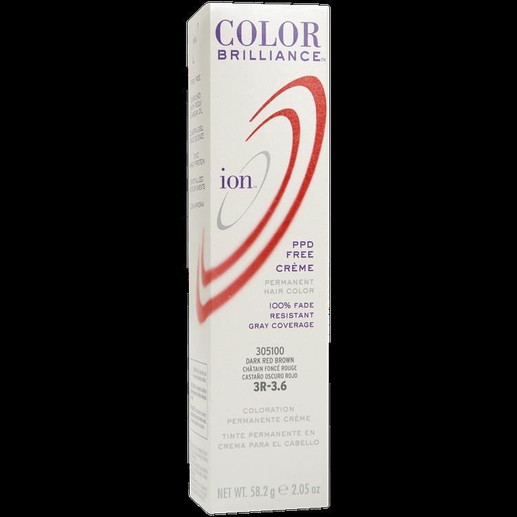 Ion Color Brilliance Permanent Creme Hair Color Reviews