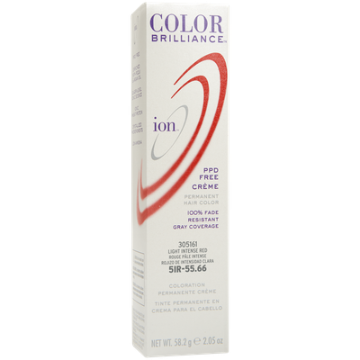 Ion Color Brilliance Permanent Creme 5IR