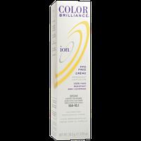 Ion Color Brilliance Permanent Creme Hair Color 10A