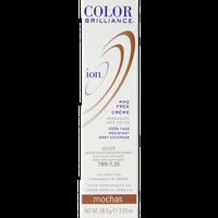 Ion Color Brilliance Mochas 7WR Medium Gold Mahogany Blonde