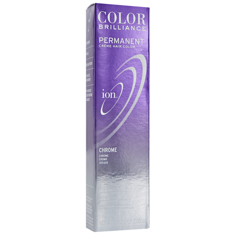 Ion Color Brilliance Master Colorist Series Permanent Creme Hair