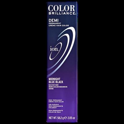 Ion Color Brilliance Master Colorist Series Demi Permanent Creme ...