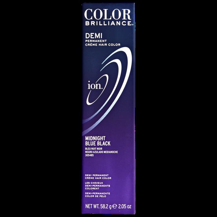 Ion Color Brilliance Master Colorist Series Demi Permanent Creme