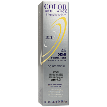 Ion Demi 9NA Very Light Ash Blonde
