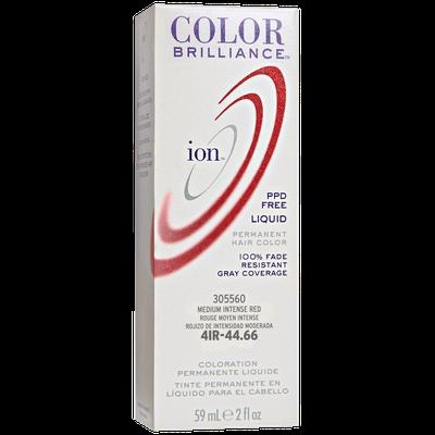 Ion Color Brilliance Liquid Hair Color 4IR