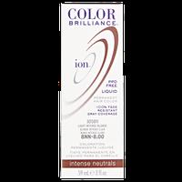 Ion Color Brilliance Permanent Liquid Hair Color 8NN Light Intense Blonde