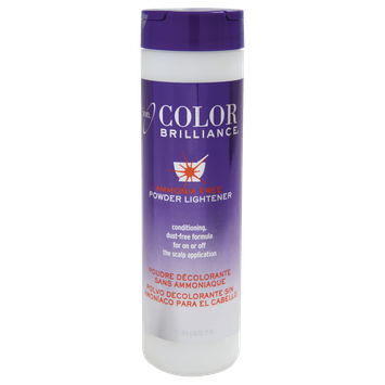 Ion Color Brilliance Ammonia Free Lightener 1 lb.
