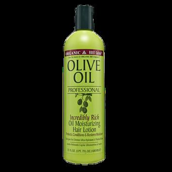 Organic Root Salon ORS Olive Oil Moisturizing Hair Lotion