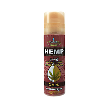 Creative Lab Moist Hemp Bronzing Moisturizer