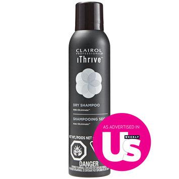 Clairol Professional iThrive Dry Shampoo