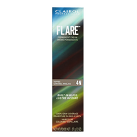 Clairol Professional FLARE Permanent Cream Hair Color Toffee