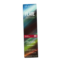 Clairol Professional FLARE Permanent Cream Hair Color Twilight