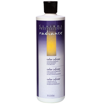 Clairol Professional Radiance Color Infuser 16 oz.