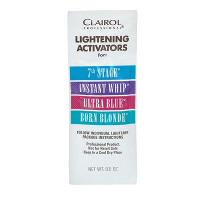 Clairol Professional Lightening Activator .5 oz.