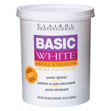 Clairol Professional Clairol Basic White Lightener