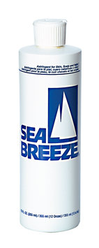 Idelle Labs Sea Breeze Astringent