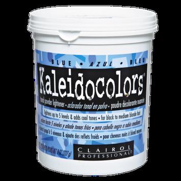 Clairol Professional Kaleidocolors Tonal Powder Lightener Blue 8 oz.
