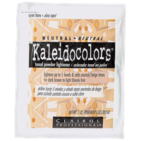 Clairol Professional Kaleidocolors Tonal Powder Lightener Neutral 1 oz.