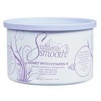 Suddenly Smooth Honey Wax with Vitamin E
