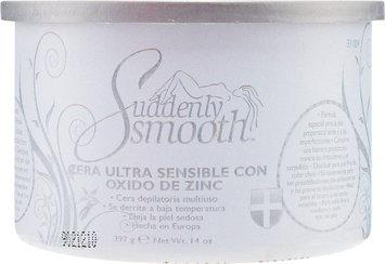 Suddenly Smooth Ultra Sensitive Zinc Oxide Wax