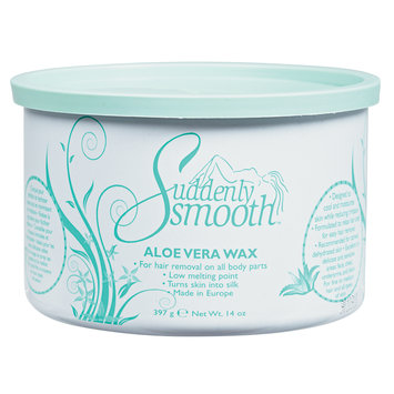 Suddenly Smooth Aloe Vera Wax