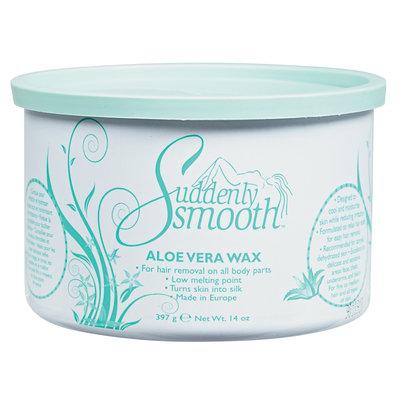 Suddenly Smooth Aloe Vera Wax