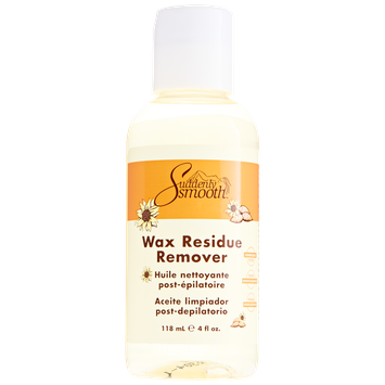 Suddenly Smooth Wax Residue Remover