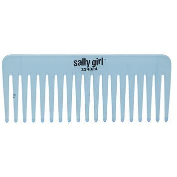 Sally Girl Pastel Comb