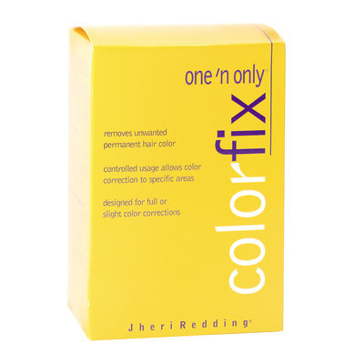 One 'n Only Colorfix
