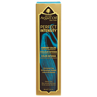 One 'n Only Argan Oil Hair Color Perfect Intensity Electric Teal