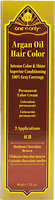 One 'N Only Argan Oil Hair Color 4CH Medium Chocolate Brown