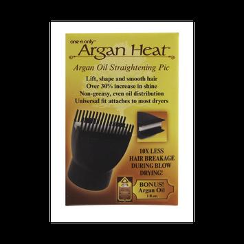One 'n Only One n Only Argan Heat Oil Strip Straightening Pik