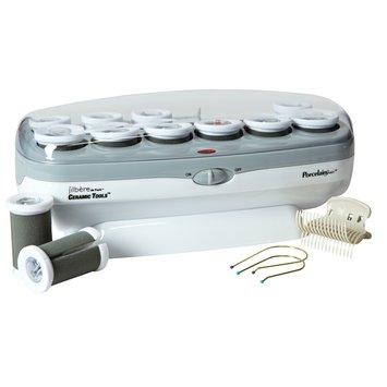 Conair Jilbere Instant Heat 12 Roller Ceramic Hair Setter Canada Model