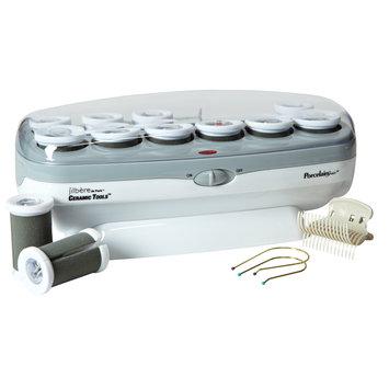 Jilbere Instant Heat 12 Roller Ceramic Hair Setter