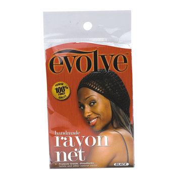 Darling Evolve Black Rayon Hair Net