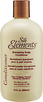 Silk Elements Energizing Scalp Conditioner