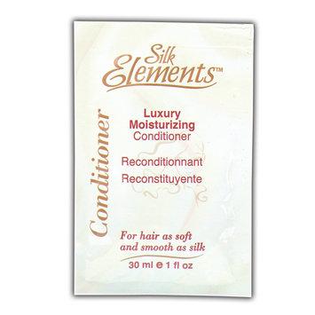 Silk Elements Luxury Moisturizing Conditioner 1 oz.